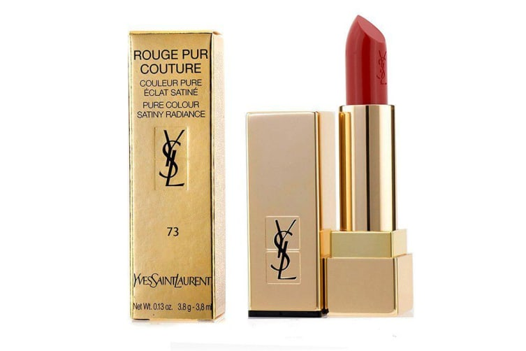 Yves Saint Laurent Rouge Pur Couture - #73 Rhythm Red 3.8g