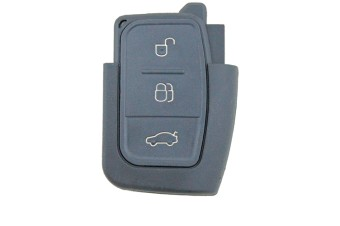 Ford Mondeo FG BF Falcon Remote Flip Key Blank Replacement Shell/Case/Enclosure