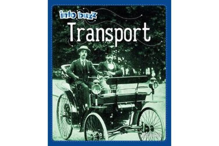 Info Buzz - History: Transport