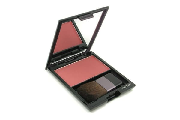 Shiseido Luminizing Satin Face Color - # RS302 Tea Rose (6.5g/0.22oz)