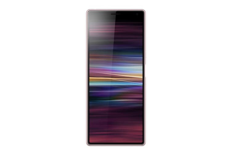 Sony Xperia 10 (64GB, Pink)