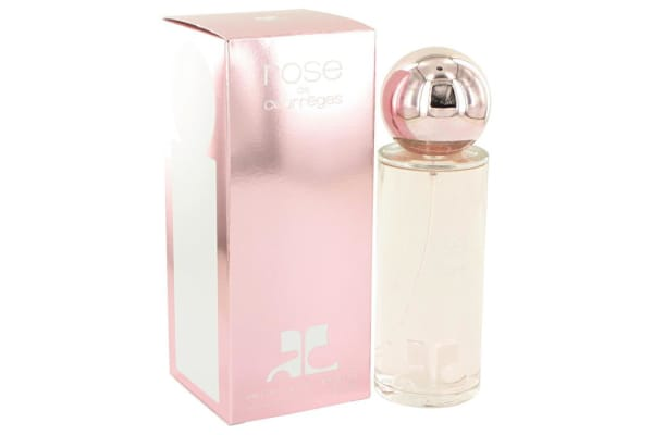 Courreges Rose De Courreges Eau De Parfum Spray (New Packaging) 90ml/3oz