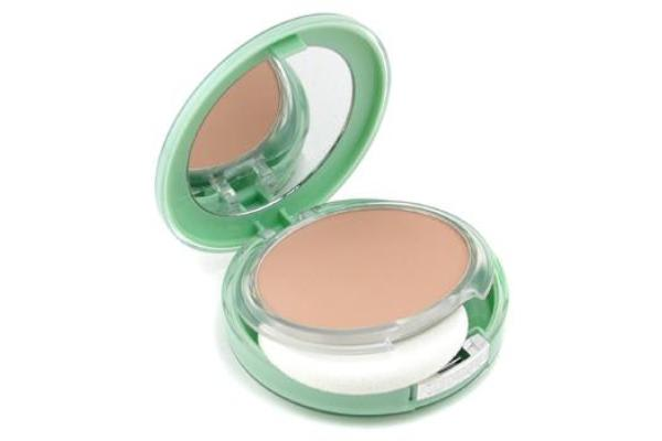 Clinique Perfectly Real Compact MakeUp - #122 (12g/0.42oz)
