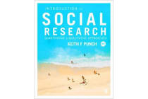 Introduction to Social Research - Quantitative and Qualitative Approaches