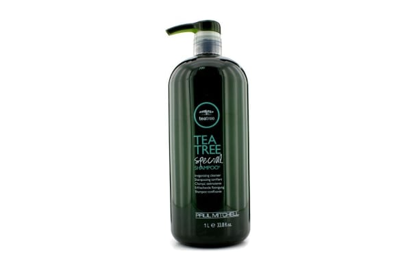 Paul Mitchell Tea Tree Special Shampoo (Invigorating Cleanser) (1000ml/33.8oz)