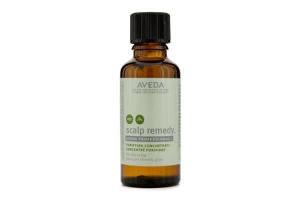 Aveda Scalp Remedy Purifying Concentrate - For Oily Scalp Hair (Salon Product) (30ml/1oz)