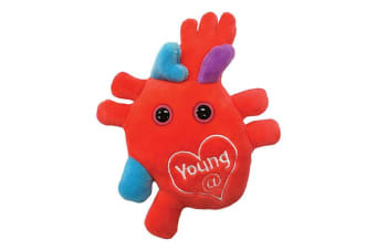Giantmicrobes - Young at Heart