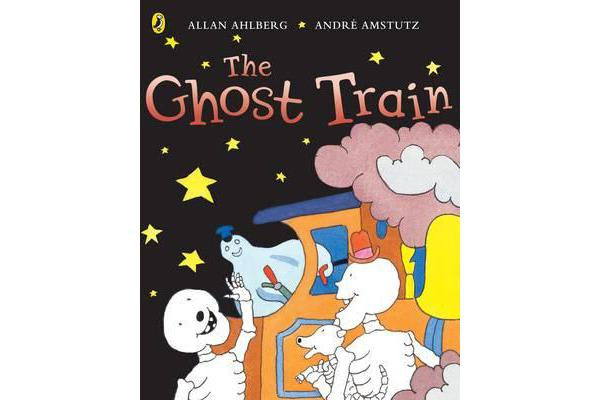 Funnybones: The Ghost Train - The Ghost Train