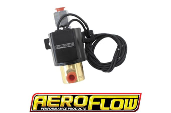 Aeroflow Launch Controll Line Lock Solenoid Only