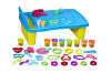 Play-Doh Play-n-Store Table