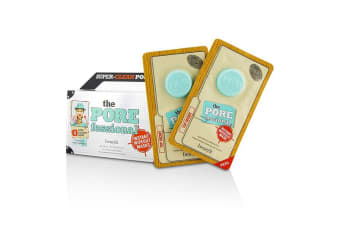 Benefit The Porefessional Instant Wipeout Masks 8x3ml
