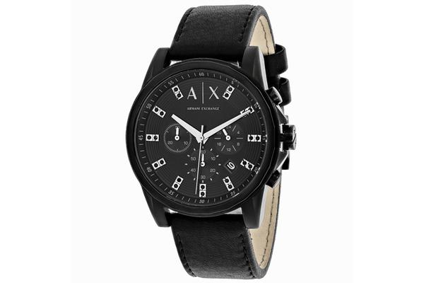 Armani Exchange Men's Outerbanks (AX2507)