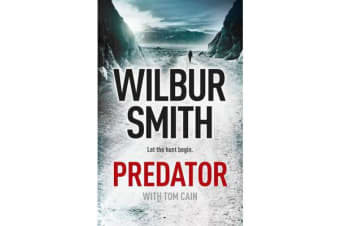 Predator - The third in the thrilling Hector Cross series.