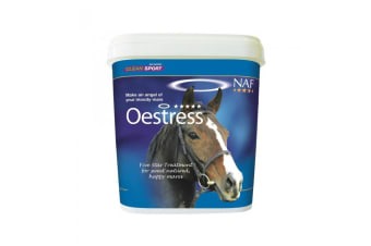 NAF Five Star Oestress (May Vary)