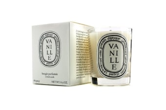 Diptyque Scented Candle - Vanille (Vanilla) 190g