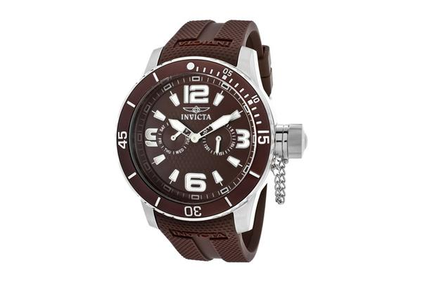 Invicta Men's Specialty/Corduba (INVICTA-1797)