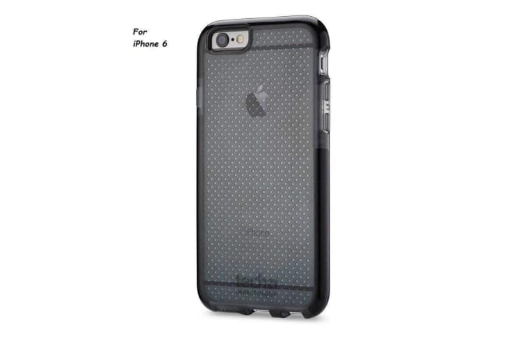 Tech21 Evo Mesh Case for iPhone 6 Black