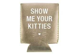 Say What Stubby Holder - Show Kitties
