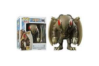 "Bioshock Songbird 6"" US Exclusive Pop! Vinyl"