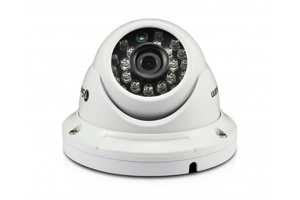 Swann 1080p Multi-Purpose Day/Night Dome Security Camera - Night Vision 100ft / 30m (SWPRO-H856CAM)
