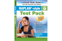 NAPLAN-style Test Pack - Year 9