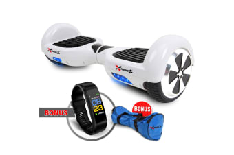 XTREME Smart Self Balancing Hoverboard Electric Balance Hover Board F