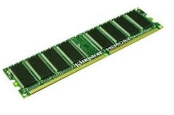 Kingston 4GB (1x4GB) DDR3L DIMM 1600MHz CL11 1.35V ValueRAM Single Stick Desktop Memory Low Voltage