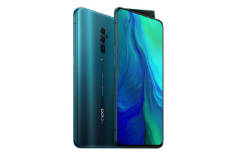 OPPO Reno 10x Zoom (5G, 48MP, 256GB/8GB, Tel) - Green