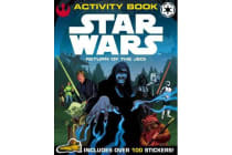 Star Wars - Return of the Jedi: Activity Book
