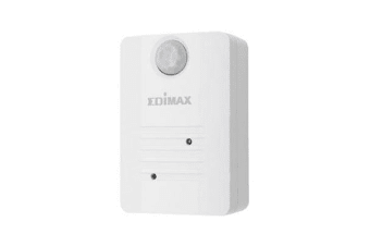 Edimax WS-2002P motion detector Passive infrared (PIR) sensor Wireless White