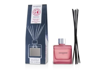 Lampe Berger Functional Cube Scented Bouquet - Neutralize Kitchen Smells (Green and Zesty) 125ml/4.2oz