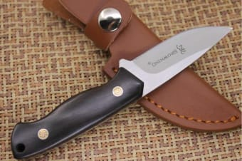 Browning 6inch Tiny Classic Fix Blade Knife