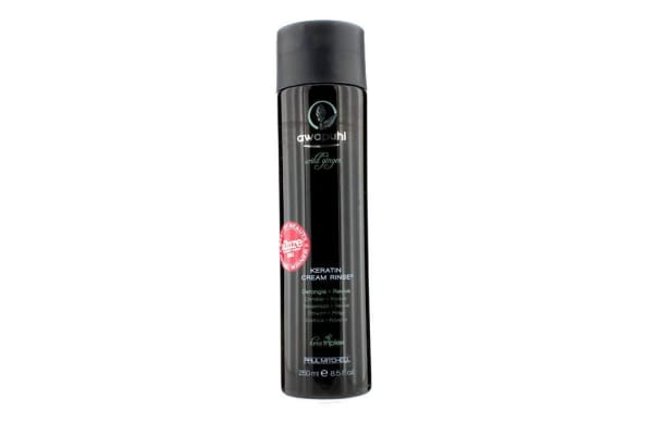 Paul Mitchell Awapuhi Wild Ginger Keratin Cream Rinse (250ml/8.5oz)