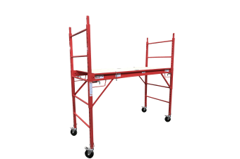 Safety Scaffolding Ladder - 450KG