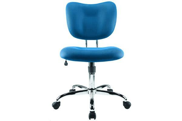 Brenton Chair Low Back - Studio Blue