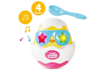 Tomy Toomies Beat It Musical Egg Toy