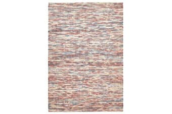 Carlos Felted Wool Rug Multi Natural 280x190cm