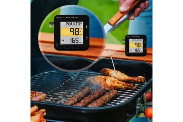 Acurite Touchscreen Digital Thermometer & Timer