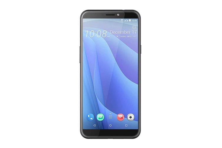 HTC Desire 12S (32GB, Black)