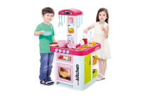 Electronic Kitchen Playset
