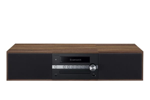 Pioneer CM56 Micro System - Brown/Black