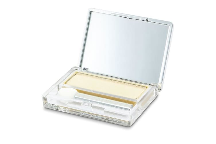 Clinique All About Shadow - # 09 Glass Slipper (Super Shimmer) 2.2g/0.07oz