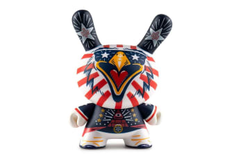"""Dunny Indie Eagle 3"""" Dunny by Kronk"""