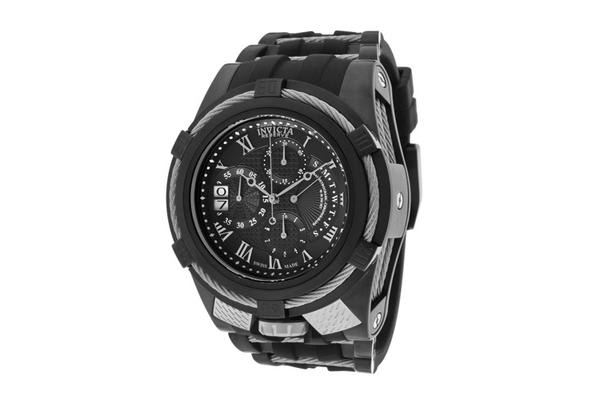 Invicta Men's Bolt/Reserve (INVICTA-12675)