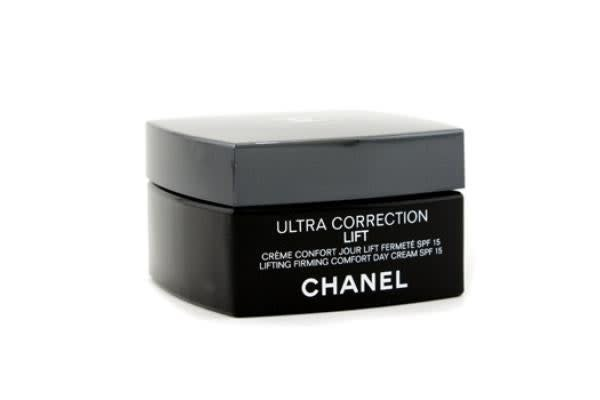 Chanel Precision Ultra Correction Lift Lifting Firming Day Cream SPF 15 (Comfort Texture) (50g/1.7oz)