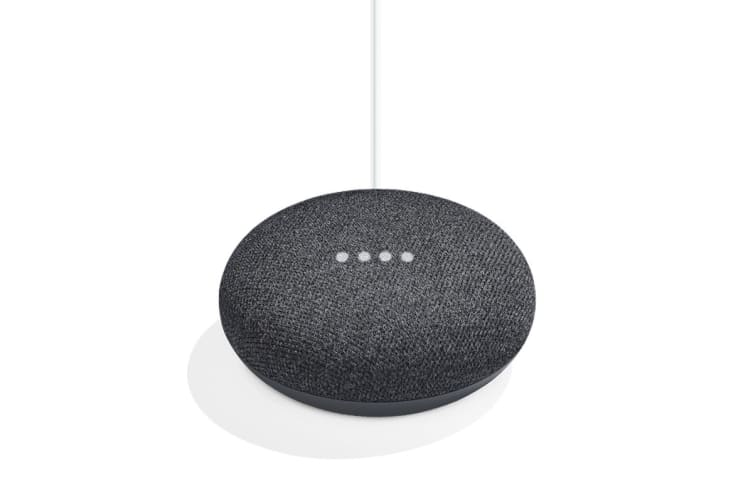 Google Home Mini (Charcoal) - 3 Pack