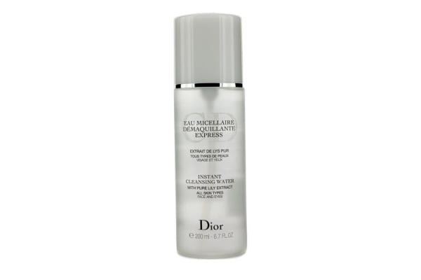 Christian Dior Instant Cleansing Water (200ml/6.7oz)