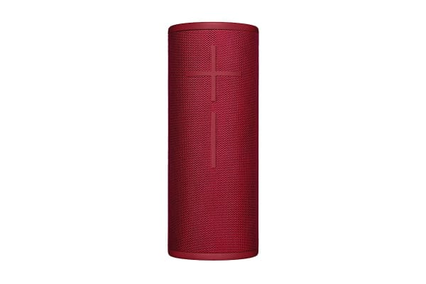 Ultimate Ears BOOM 3 Portable Bluetooth Speaker (Sunset Red)
