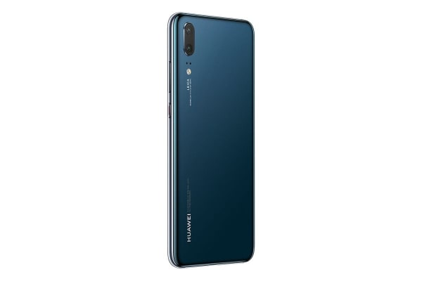 Huawei P20 Dual SIM (128GB, Midnight Blue)