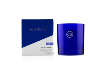 Capri Blue Signature Candle - Blue Jean 227g/8oz